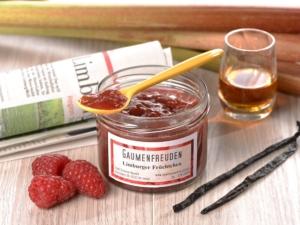 Marmelade Limburger Früchtchen
